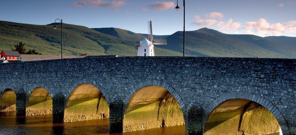 Windmill Cabs